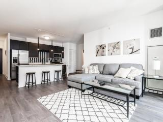 LUXURIOUS AND FURNISHED 1 BEDROOM APARTMENT IN CHICAGO - Chicago vacation rentals
