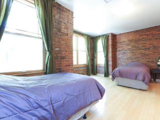Furnished 3-Bedroom Home at 1st St Cushing - Cushing vacation rentals
