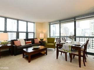 Beautiful Evanston Apartment rental with Internet Access - Evanston vacation rentals
