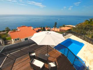 Comfortable 4 bedroom Villa in Funchal with Internet Access - Funchal vacation rentals