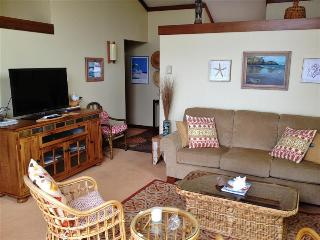 Private 3BR End Unit Condo on Monterey Bay w/Expansive Dune Views - 150 Yards from the Beach! - Moss Landing vacation rentals