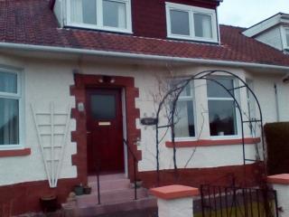 holiday cottage in Balloch, Loch lomond - Balloch vacation rentals