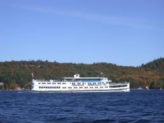 Lake Winnipesaukee Waterview/Shared Waterfront Hom - Alton vacation rentals