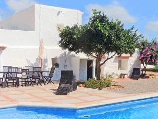 Sa Plana de Morna: Authentic Villa in Ibiza ***** - Santa Eulalia del Rio vacation rentals