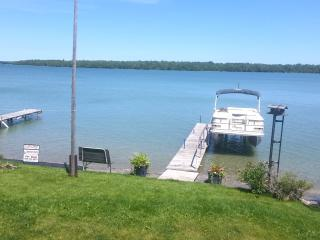 Fisherman's Retreat on Grand Lake - Presque Isle vacation rentals