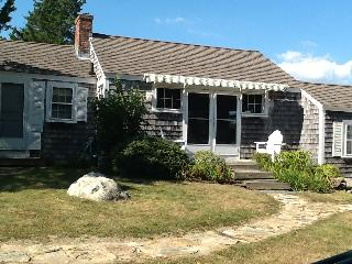 Charming Cottage with Dishwasher and Kettle - Falmouth vacation rentals