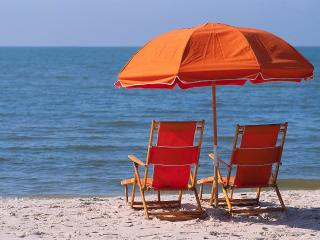 Best of the Sanibel beach - Direct water views! - Sanibel Island vacation rentals