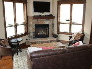 Luxury Condo, Private Hot Tub, Perfect Location - Frisco vacation rentals
