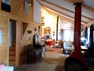 Quite, Tucked away, In the Woods and on the Water! - Hubbard Lake vacation rentals