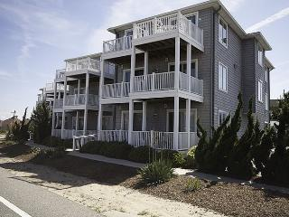 Bright House with Shared Outdoor Pool and Grill - Virginia Beach vacation rentals
