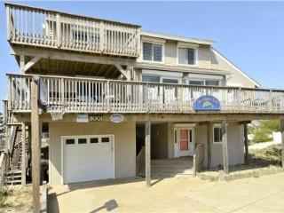 Quarters Sea *Semi-Oceanfront* - Virginia Beach vacation rentals