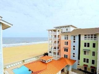 Penthouse Paradise 402 A - Sleeps 8!! *Penthouse Ocean view AND Bay view Condo!* - Virginia Beach vacation rentals
