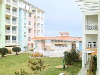 Atlantic Breeze 101B Beautiful Beach Condo! *Ocean View* - Virginia Beach vacation rentals