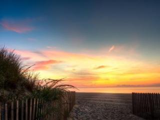 Beach `N` Bay Penthouse 418 A *Panoramic Bay Views!* - Virginia Beach vacation rentals