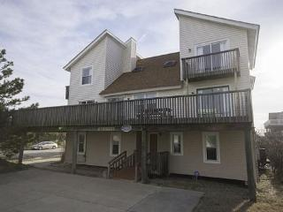 By the Beach *Semi-Oceanfront* - Virginia Beach vacation rentals