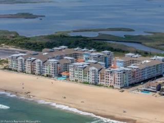 Sound Waves 132 B *Poolside with beautiful Bay Views* - Virginia Beach vacation rentals