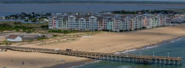 A Slice of Heaven 338B Beautiful * Ocean and Bay Views Condo* - Image 1 - Virginia Beach - rentals