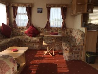 SimpsonHolidays Chapel st Leonards 6 berth caravan - Chapel St. Leonards vacation rentals
