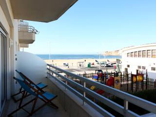 Two-bedroom apartament with a beautiful sea view - Nazare vacation rentals