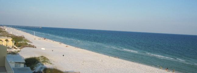 Amazing View - 601 TURTLE WALK, GULF FRONT. FALL DATES HURRY!!!! - Fort Walton Beach - rentals