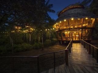Peru's Only All-Inclusive Treehouse Lodge - Iquitos vacation rentals