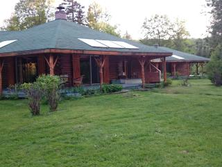 Nice House with Internet Access and Wireless Internet - Sainte Anne des Monts vacation rentals