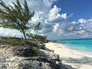 Brand New Beach House Located on Amazing Beach - Little Exuma vacation rentals