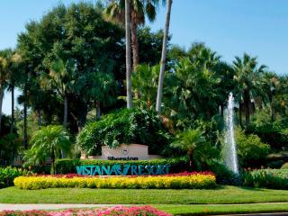 Family Fun ant Vistana - Orlando vacation rentals