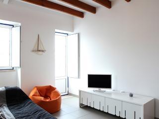 Típico apartamento com 2 quartos no Sítio (Nazaré) - Nazare vacation rentals