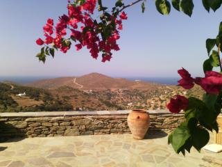 A Beautifully Restored 18th Century House With A Majestic View - Gavrio vacation rentals