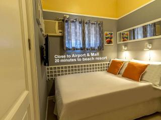 Close to Airport Private bath, Room.1 - Lapu Lapu vacation rentals