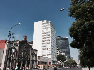 Amazing Loft, Great  View & Top Location Downtown! - Mexico City vacation rentals