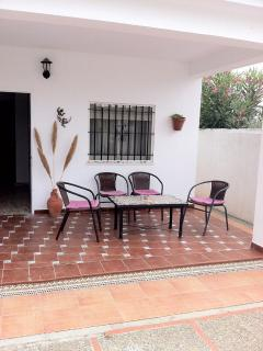 Lovely House with Internet Access and Toaster - El Palmar vacation rentals