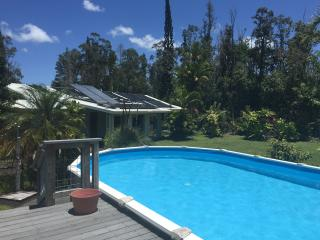 3 bedroom House with Deck in Hilo - Hilo vacation rentals