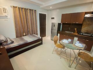 Nice Apartment with Internet Access and A/C - Davao vacation rentals