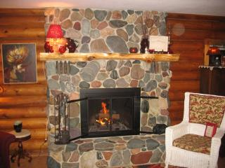 Captive Lake Hideaway - Garrison vacation rentals