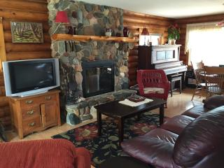Nice House with Internet Access and Wireless Internet - Garrison vacation rentals