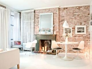 West Village - 1 Bedroom Luxury & Stylish Boutique Suites - New York City vacation rentals