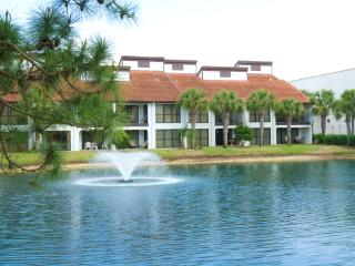 Edgewater Beach Resort Villa - Bowman - Panama City Beach vacation rentals
