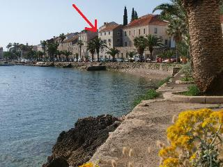Nice Condo with Television and Stereo - Korcula vacation rentals