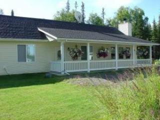 Dreamin' In Alaska Bed & Breakfast - Kenai vacation rentals