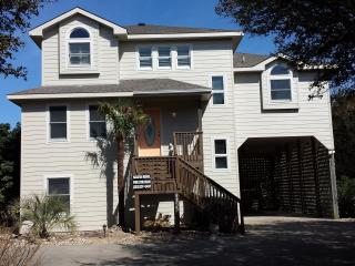 Free Golf, Wifi , Bed Linens, Ocean View, Privacy! - Kitty Hawk vacation rentals