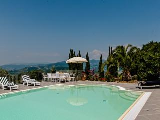 Beautiful Villa with Internet Access and A/C - Monsummano Terme vacation rentals