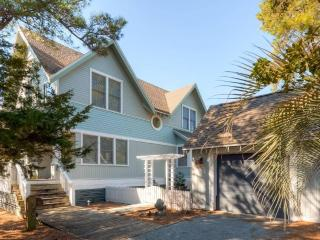 3 bedroom House with Internet Access in Bald Head Island - Bald Head Island vacation rentals