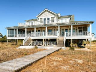 6 bedroom House with Wireless Internet in Bald Head Island - Bald Head Island vacation rentals