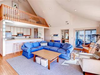 Bright 4 bedroom House in Bald Head Island with Internet Access - Bald Head Island vacation rentals