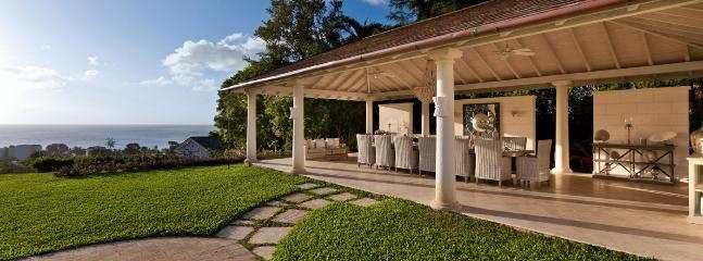 Villa High Breeze 3 Bedroom SPECIAL OFFER Villa High Breeze 3 Bedroom SPECIAL OFFER - Image 1 - Paynes Bay - rentals