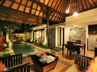 Deluxe Suite - One bedroom villa - 6 - Seminyak vacation rentals
