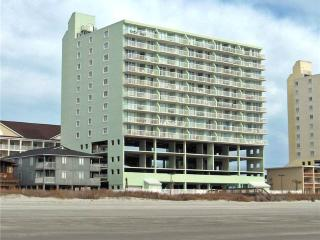 3 bedroom House with Private Indoor Pool in North Myrtle Beach - North Myrtle Beach vacation rentals