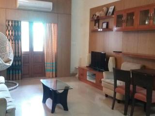 Charu holiday homes 2 BHK luxurious flat - Arpora vacation rentals